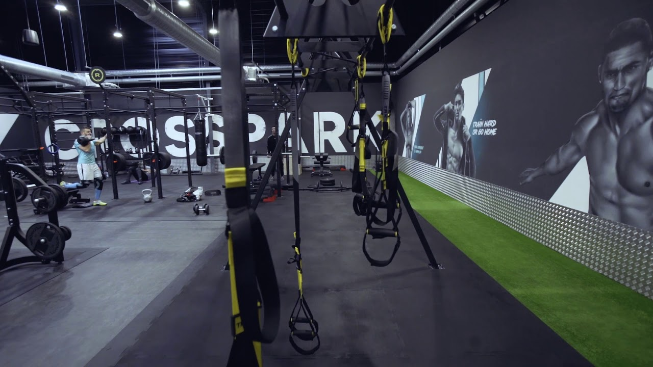 Fitness Park Pierrefitte Youtube