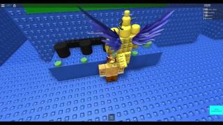 Y05H1 plays ROBLOX - The Dry Bones Arcade (ft. Lopous and Howiagogo)