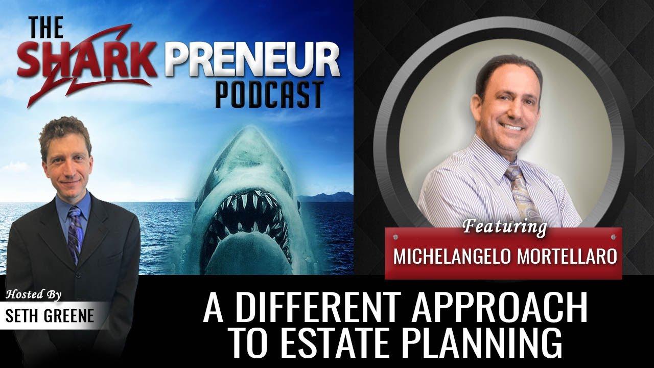 Download 710: A Different Approach to Estate Planning , Michelangelo Mortellaro, Mortellaro Law