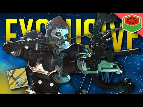 NEW SUPERS AND EXOTICS! FORSAKEN GAMEPLAY | Destiny 2 - The Dream Team thumbnail