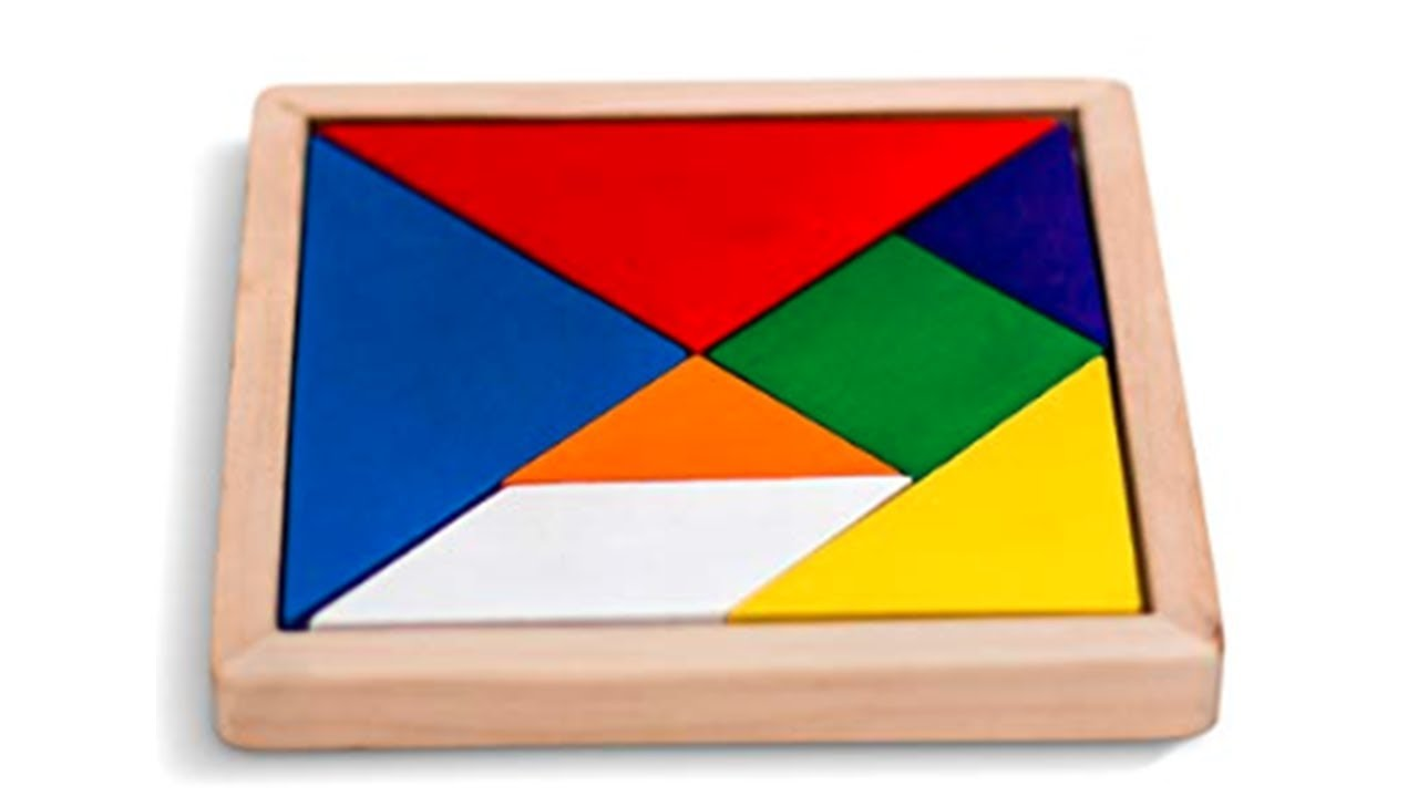 tangram  never miss this fun in maths and language