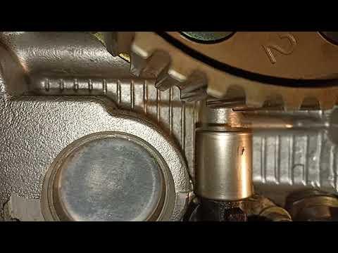 Daihatsu Duet Engine