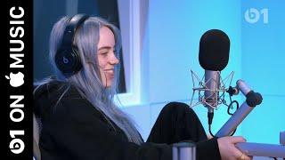 Billie Eilish: Explains 'groupies have feelings too'  [CLIP]   Beats 1   Apple Music