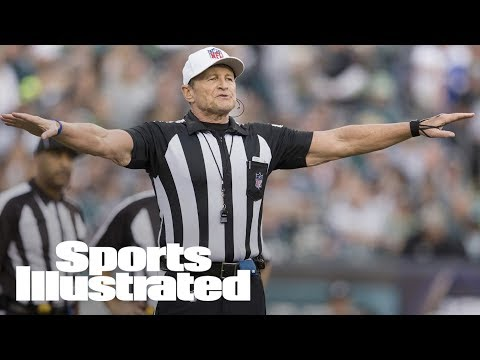 NFL Referees Ed Hochuli And Jeff Triplette Are Retiring | SI Wire | Sports Illustrated