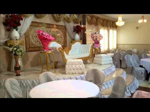 salle des fetes serbah