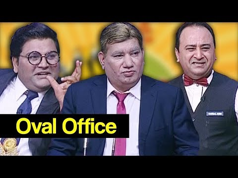 Best Of Khabardar Aftab Iqbal 29 May 2018 - Donald Trump Oval Office - Express News