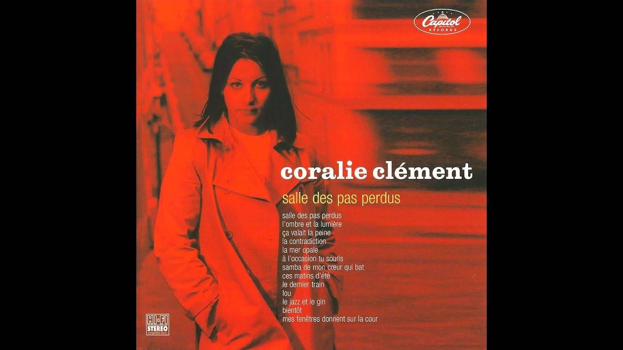 Coralie Clément Chords