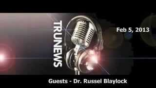 Cooking   Geoengineering, Chemtrails, MSG, GMO, Toxins, Infertility Obamacare Dr. Russell Blaylock