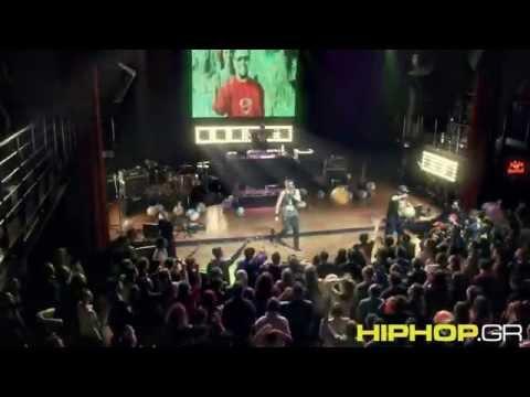 ΗMΙΣΚΟΥΜΠΡΙΑ - 18th Anniversary Live [Fuzz Club - 2014] (REPORT)