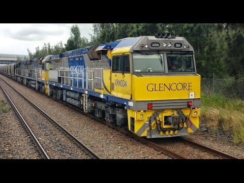 Transport for NSW Vlog No.528 Sandgate