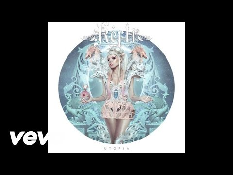 Kerli - Love Me Or Leave Me (Audio)