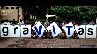 Hello VIT! graVITas 2015 Expo | VIT University [Official]