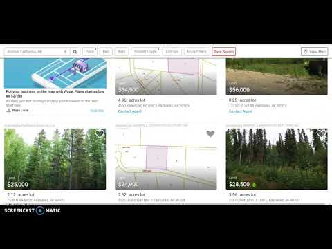 How Cheap Is Land In Alaska thelandflippingformula.com