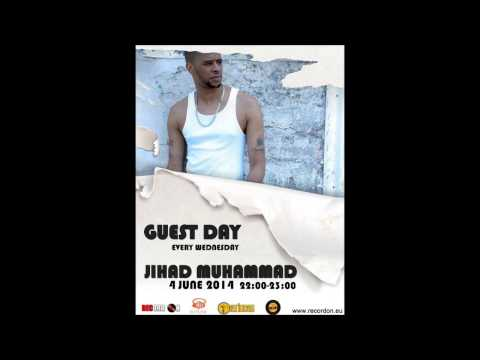 Jihad muhammad guest zone from Reordon web radio