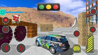 Extreme GT Car Racing Stunts - City Turbo Driving - Android Gameplay Video #2