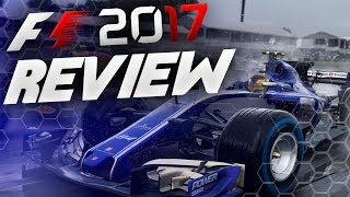 F1 2017 Game - Review!