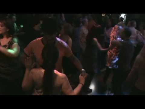 Salsa en el local Antilla de Barcelona