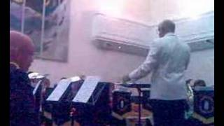 "Shrewton Silver Band ""Morning in Cornwall"""