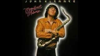 John Klemmer - Don