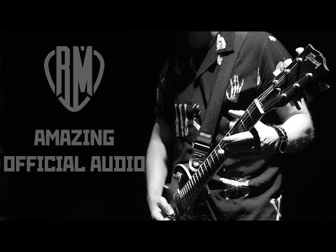 REMARK - Amazing (Official Audio) (2020)