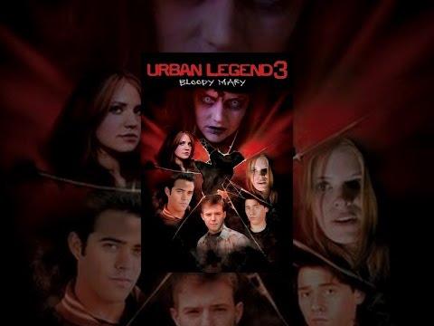 Urban Legends 3 Blood Mary (VF)