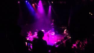 Crobot - The Legend of the Space Borne Killer (Live @ Orlando 12/07/14)