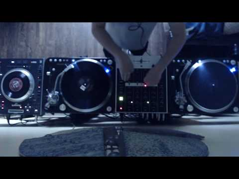 Ultimate Club 6400 Vinyl DJ Mix 2018