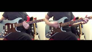 Wolf Alice - Sadboy - GUITAR COVER