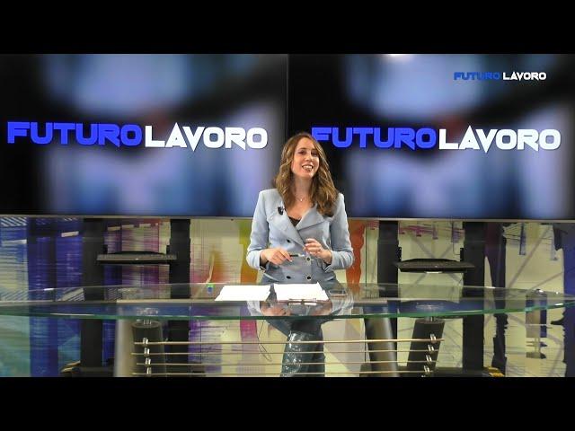 FUTURO LAVORO -  Eurolink system  & Macron