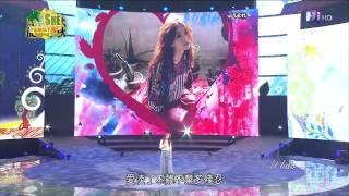 [Vietsub + Kara] To Hebe + Hai shi yao xing fu (live)_Tian Fu Zhen [720HD]
