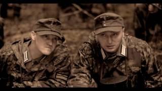 Без права на ошибку (2011)  Военный, Драма, Русский фильм 4 серия