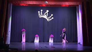 """Городской конкурс """"Мисс Совершенство - 2019"""" от 12 апреля 2019 года (0+)"""