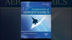 Best books on Aerodynamics