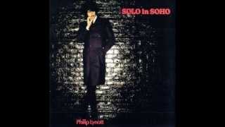 Phil Lynott - Solo In Soho [FULL ALBUM]