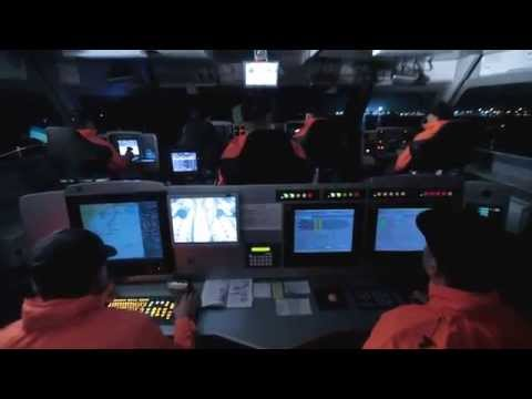 Sahil Güvenlik Komutanlığı - Turkish Coast Guard