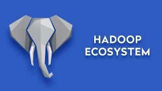 Hadoop Ecosystem Tutorial 2018   Big Data Tutorial   Hadoop Tutorials   Hadoop Online Training
