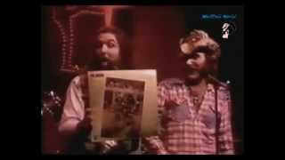 dr hook old grey whistle test 1975 full ish