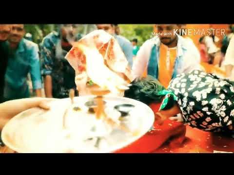 Ganpati Alaa Re 2018 | गणपती आला रे | WhatsApp Status Video | Tejas 1 Patil  | Rajneesh Patel |