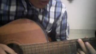 Chấp Nhận Sự Thật (Mr.Siro - Bình Minh Vũ) - Guitar Cover