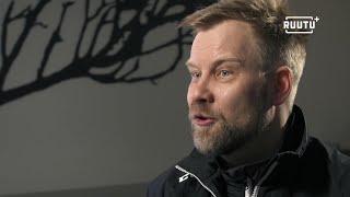 """Lasse Kukkosella on ollut todella iso vaikutus Mikko Manneriin: """"Hän on tehnyt musta paremman valmen"""