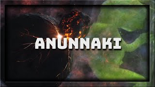Dr. Faustus - Anunnaki [Erich von Däniken Hommage] (prod. Blokkmonsta)