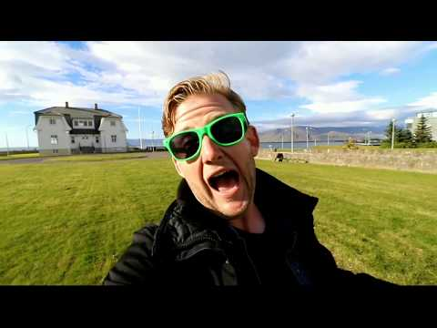 #385 Exploring the Best of Reykjavik, ICELAND and Cold War History (8/26/17)
