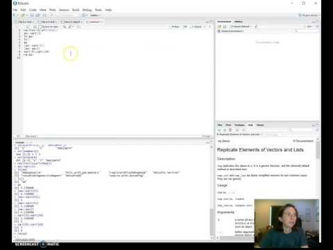 Episode 2-R data assignment