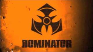 Nitrogenetics - Driven By Fear(Official 2010 Dominator Anthem)