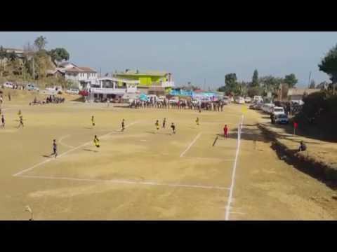 44th Rengma Sports Association (Football Tournament)