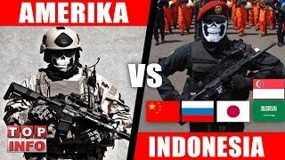 Download Video 5 NEGARA YANG MEMBANTU INDONESIA JIKA DISERANG OLEH AMERIKA MP3 3GP MP4