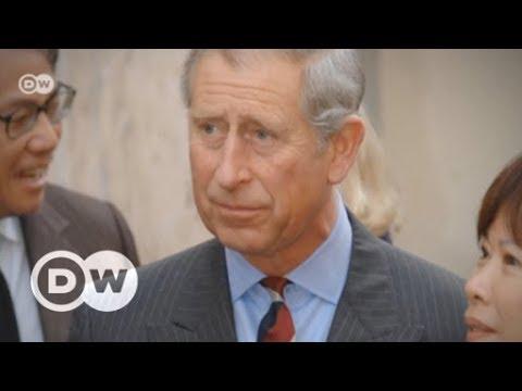 الأمير تشارلز - دريسكود  - نشر قبل 1 ساعة