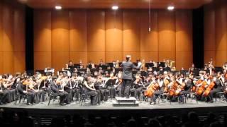 """SPO: """"Adagio-Allegro"""" from Symphony No. 104 """"London Symphony"""" -Haydn"""