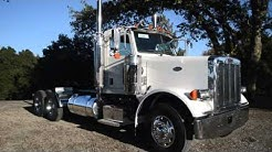 Used 2006 Peterbilt 379 For Sale / Charter Truck Sales