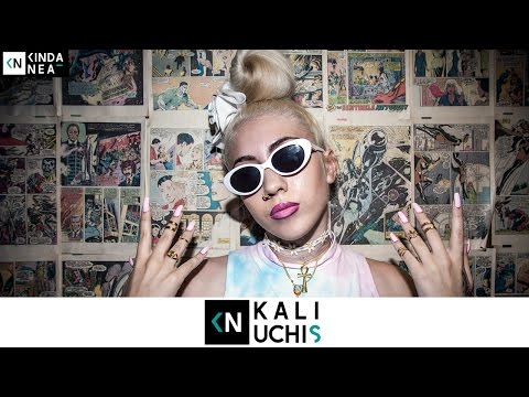 KALI UCHIS  NEVER BE YOURS